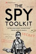 Book-'The Spy Toolkit'
